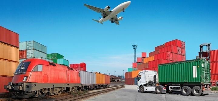 Multimodel Taşımacılık