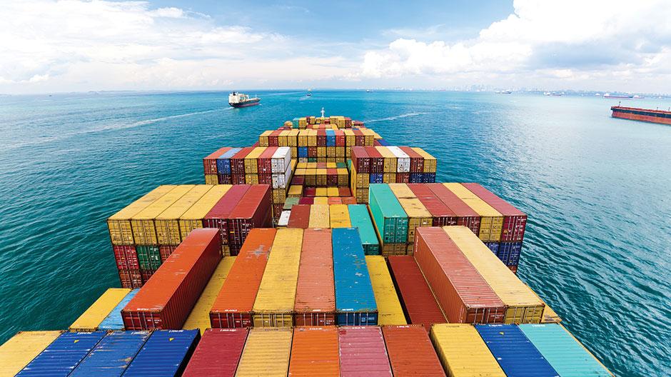 Deniz Yolu, denizyolu, freight forwarder, freight forwarding, konteyner yüklemesi, konteynır yüklemesi