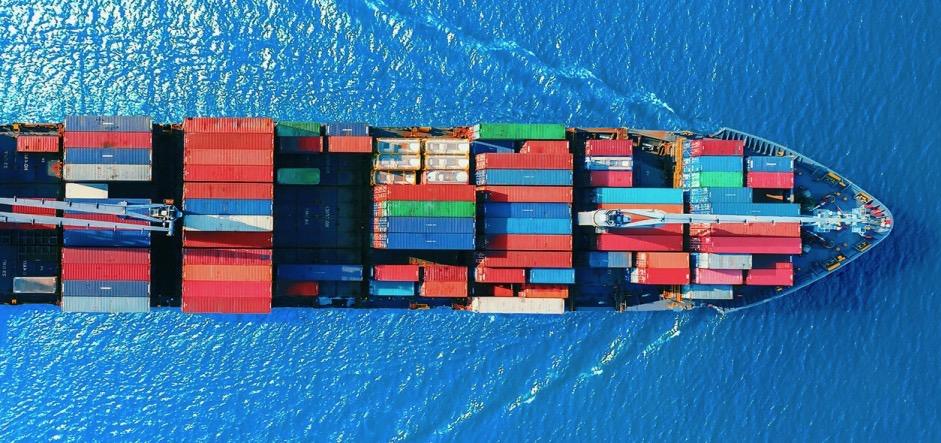 Deniz Yolu Taşımacılığı, Konteyner Taşımacılığı, Konteynır Taşımacılığı